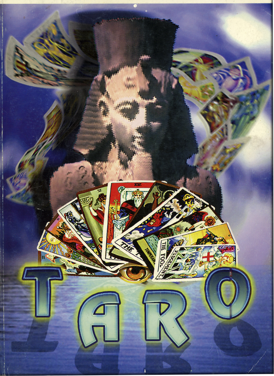 Добро пожаловать в мир Таро
