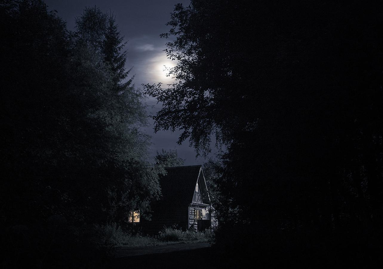 Мои серебряные ночи